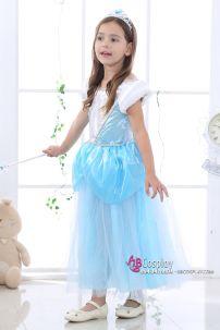 Lọ Lem Cinderella Trẻ Em Thanh Lí