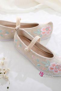 Giày Thêu Hán Phục 3