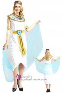 Trang Phục Nữ Thần Ai Cập