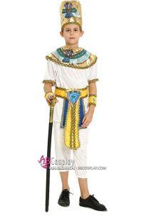 Trang Phục Pharaon Ao Cập Cho Bé 1m