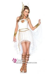 Trang Phục Nữ Thần Hy Lạp Size S