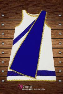 Trang Phục Quân Lính La Mã Ai Cập