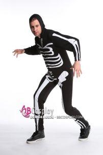 Trang Phục Bộ Xương Halloween