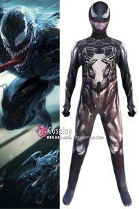 Trang Phục Venom Giá Rẻ