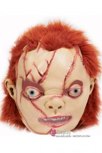 Mặt Nạ Cao Su Ma Búp Bê Chucky