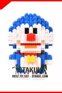 Mô Hình Lego Doraemon