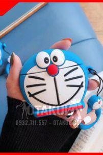 Vỏ Đựng Airpod Doraemon