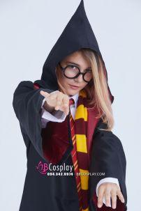 Trang Phục Harrypotter Godric Gryffindor