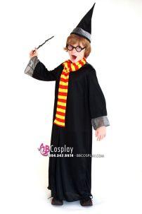 Đồ Hóa Trang Harry Potter Cho Bé