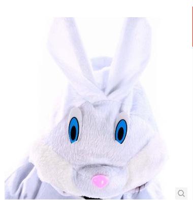 Đồ Con Thỏ Trắng Cho Bé