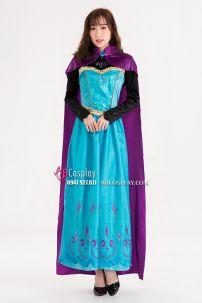 Đồ Elsa Đăng Quang Nữ Hoàng