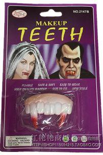Răng Nanh Giả Loại Mềm