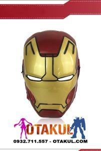 Mặt Nạ Người Sắt Iron Man Mark 42