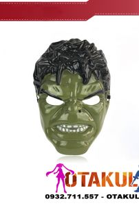 Mặt Nạ Người Khổng Lồ Xanh Hulk