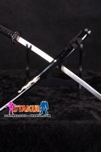 Bộ 3 Kiếm Nhật Samurai Đen 13752