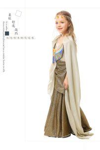 Nữ Hoàng Ai Cho Bé Gái Mẫu Mới