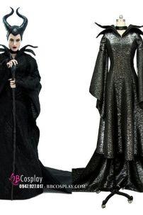 Đồ Hóa Trang Maleficent Xịn Xò
