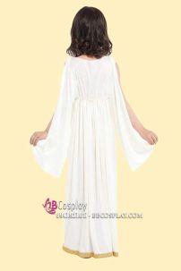 Đồ Nữ Thần Hy Lạp Bé Gái