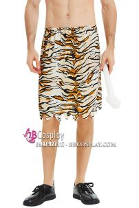 Quần Váy Thổ Dân Cho Nam