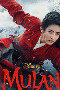 Trang Phục Mulan - Phiên Bản 2020 Film