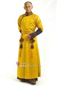 Đồ Nhà Thanh Khang Hy - Vàng