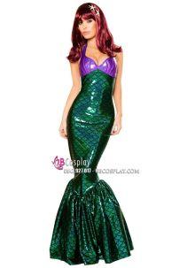 Đồ Công Chúa Tiên Cá Ariel
