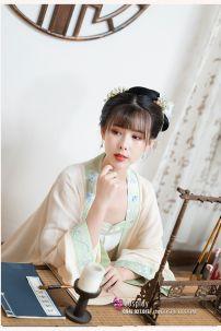 Hán Phục Phù Quang Hoa