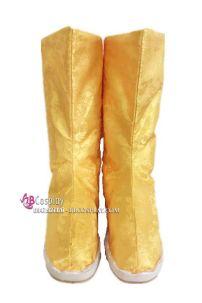 Giày Cổ Trang Vua Vàng
