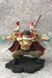 Mô Hình Edward Newgate Râu Trắng P.O.P - One Piece