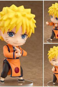 Mô Hình Nendoroid Naruto Uzumaki - Naruto Shippuden