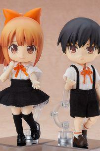 Nendoroid Doll: Emily Ryo - Nendoroid Action Figure Collectible Model Toy