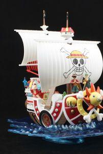 Mô Hình Thuyền Thousand Sunny (One Piece) - ĐÃ LẮP RÁP