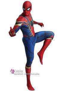 Người Nhện Iron Spiderman Avenger Infinity War Marvel