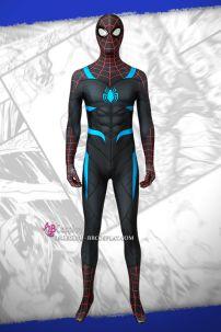 Trang Phục Người Nhện - Spider Man Ps4 Secret War Suit