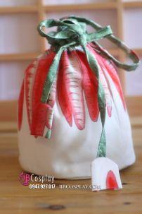 Túi Thơm Kimono Yukata