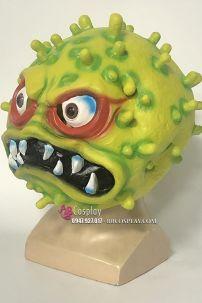 Mặt Nạ Coronavirus Nè