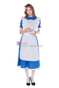 Trang Phục Alice Mẫu Đầm Dài