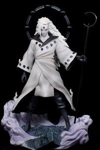 Mô Hình Figure Uchiha Madara Lục Đạo - Naruto Shippuuden