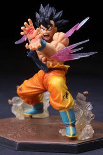 Mô Hình Figure Son Goku Kamehameha - Dragon Ball