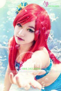 Trang Phục Nàng Tiên Cá 2 (Ariel)