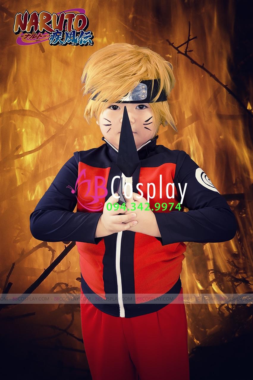 Kunai (Naruto)