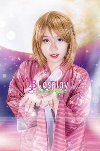 Yukata Hanayo (Love Live)