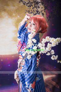 Yukata Maki (Love Live)