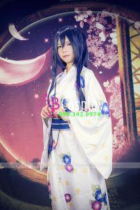 Yukata Umi (Love Live)