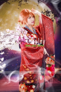 Kimono Maki (Love Live!)