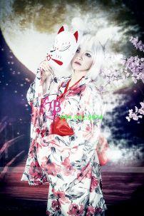 Kimono 26 (Hồ Ly)