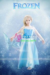 Trang Phục Elsa - Frozen