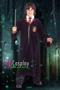 Đồ Harry Potter Cho Bé Mẫu Xịn