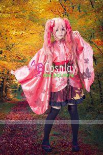 Trang Phục Miku 21 (Autumn)