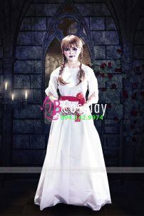 Trang Phục Búp Bê Annabelle 1